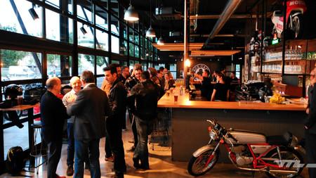 Ace Cafe Barcelona 215
