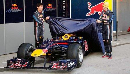 Calendario de presentaciones 2011 de los equipos de Fórmula 1