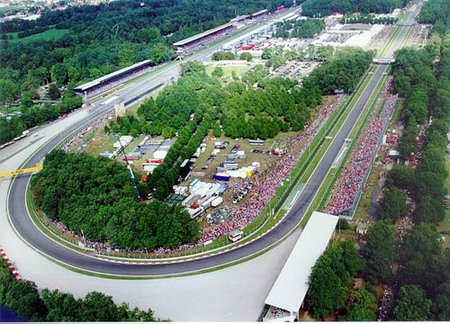 WSBK Monza Parabolica