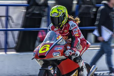 Maria Herrera Moto3