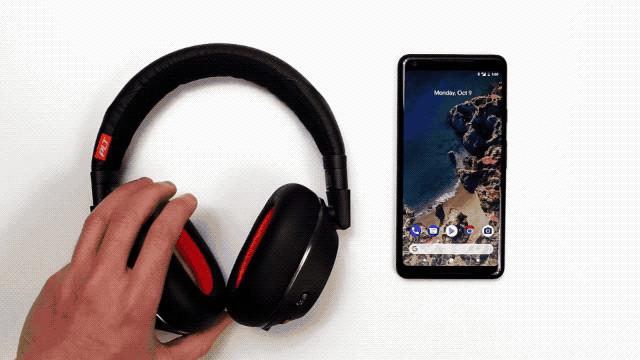 Fast Pair: lo nuevo de Google para emparejar dispositivos Bluetooth de forma rápida en tu Android