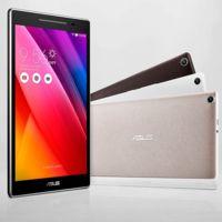 ASUS regresa la vista a tablets Android con Zenpad Z370 y Z380