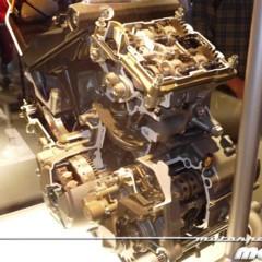 Foto 13 de 14 de la galería disenando-la-ducati-1199-panigale-en-vivo-en-el-eicma en Motorpasion Moto