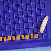 Este eficiente chip más pequeño que un grano de arroz podría ser la clave para redes WiFi de bajo consumo en el hogar