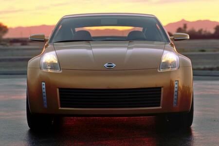 Nissan Z Concept 14