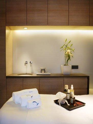 Spa hotel majestic especial hombres el mes de febrero for Resort termali in cabina