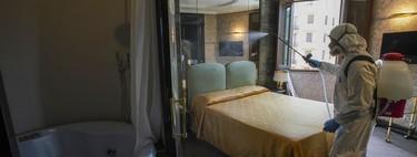 Adiós al buffet libre y la piscina a la hora que quieras: los hoteles se preparan para convivir con el Covid