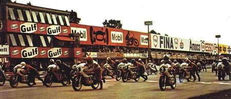 Pasolini Monza 1972