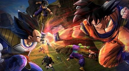 Primer tráiler de 'Dragon Ball Z: Battle of Z' con mucho duelo cooperativo