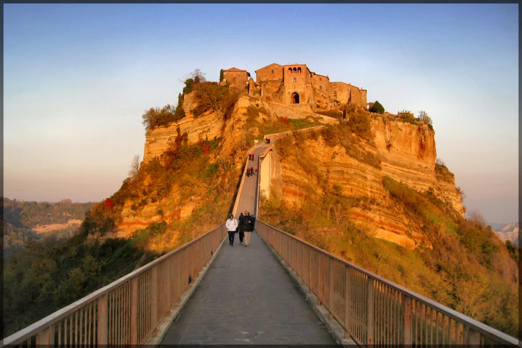 Compañeros de ruta: de Italia a Cuba, buscando destinos para las vacaciones