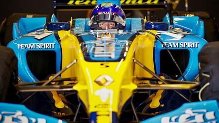 Alonso Abu Dabi F1 2020 6