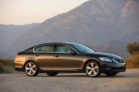 Lexus USA da por sentado el fin de su predominio