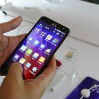 El Asus Zenfone 2 recibe su actualización a Marshmallow con recorte de bloatware incluído