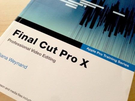 Cómo aprender a usar Final Cut Pro X