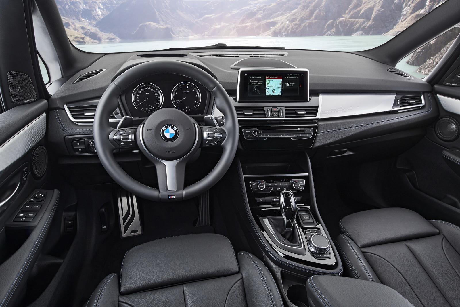 Foto de BMW Serie 2 Gran Tourer (13/19)