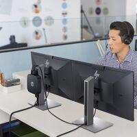 HP lanza dos sobremesa y dos portátiles con Chrome OS destinados a empresas y profesionales