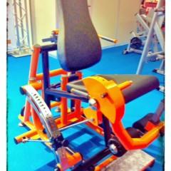 Foto 23 de 24 de la galería fibo-2013-nuevo-equipamiento-para-el-gimnasio en Vitónica