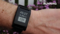 El reloj Pebble ya tiene su primer aliado: Runkeeper