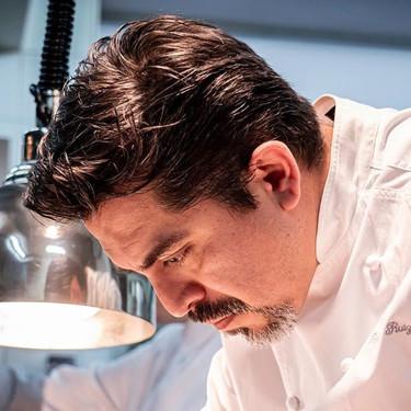 Cierra el restaurante madrileño Punto MX, el único mexicano con estrella Michelin de Europa (pero Roberto Ruiz no abandona la cocina)