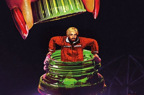 'Good Time' es una irregular odisea urbana que desaprovecha a un gran Robert Pattinson