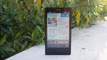 La gama Nokia X se actualiza para recibir el firmware del