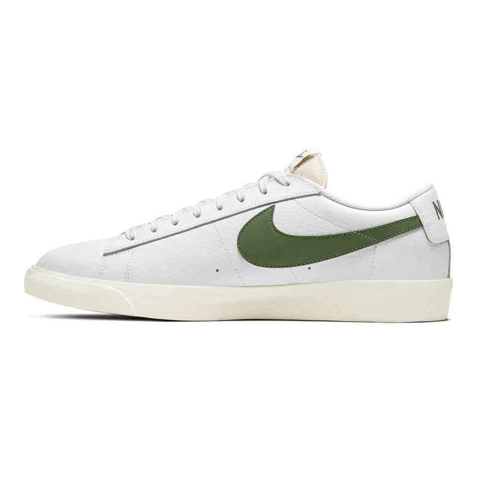 Zapatillas casual de hombre Blazer Low Leather Nike