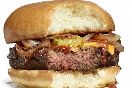 El BOOM de la carne de mentira tiene un enorme problema: no hay hamburguesas falsas para todos