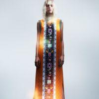 La segunda parte de la colaboración de Mary Katrantzou para Adidas es 100% Katrantzou
