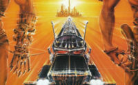 Ciencia-ficción: 'Mad Max 2, el guerrero de la carretera', de George Miller