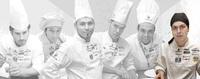 Víctor Manuel Rodrigo es el Cocinero del Año 2012