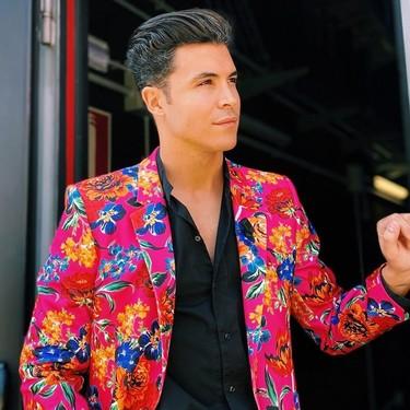 ¡Afloja, Kiko Jiménez! El ex de Gloria Camila afirma que Antonio David Flores es el colaborador más flojo de 'Sálvame'