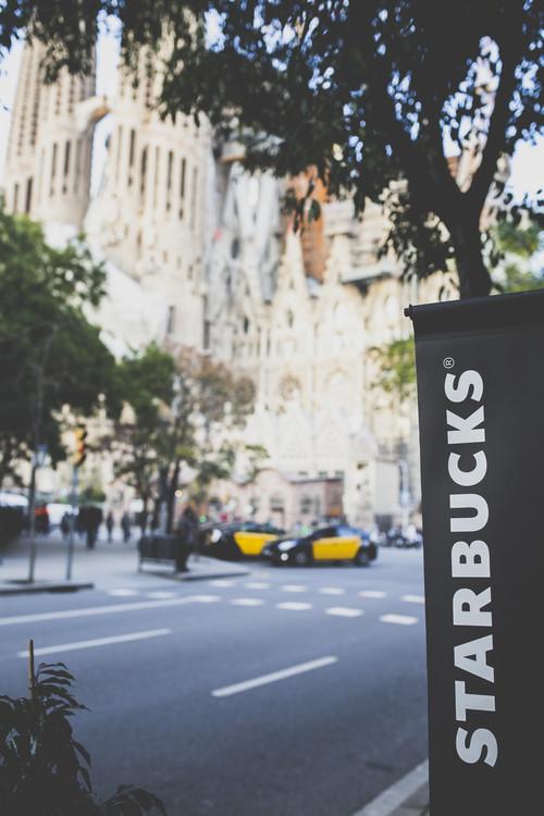No todos los Starbucks son iguales... Aquí algunos de los más originales de España que lo demuestran