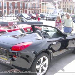 Foto 7 de 100 de la galería american-cars-gijon-2009 en Motorpasión