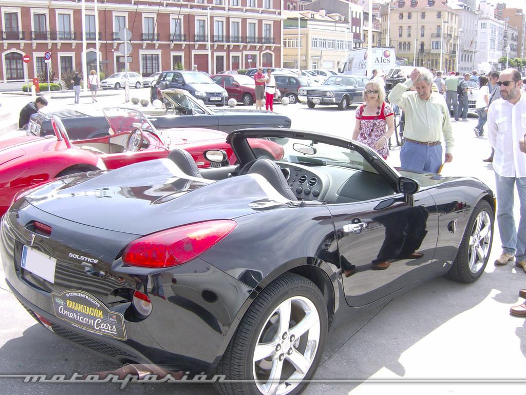 Foto de American Cars Gijón 2009 (7/100)