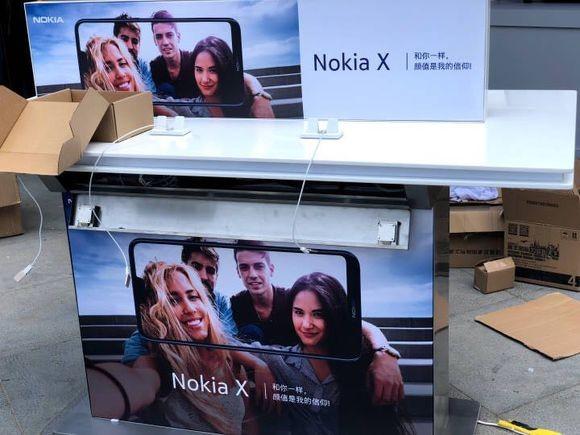 Foto de Imágenes Nokia X (10/12)