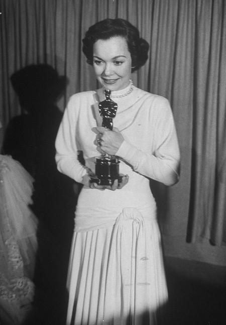 Jane Wyman Oscar 1949