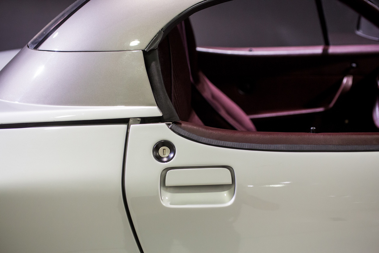 Foto de Museo Porsche - Project: Top Secret! (33/54)