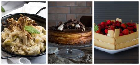 Una docena de ideas dulces y saladas para el Día del Padre en el paseo por la gastronomía de la red