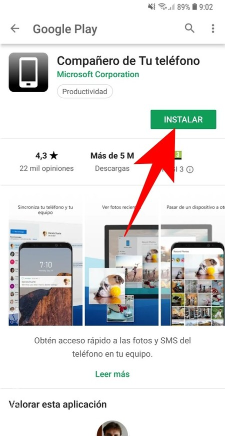 Bajar App