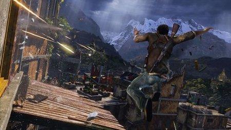 Momentos inolvidables de la presente generación: la escena del helicóptero en 'Uncharted 2'