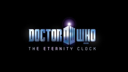 'Doctor Who: The Eternity Clock' anunciado para PC, PS3 y Vita
