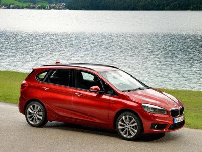 Nos gusta conducir, pero dos de cada tres BMW Serie 2 vendidos es un monovolumen de tracción delantera