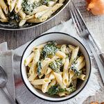 Paseo por la gastronomía de la red: las mejores recetas para disfrutar de un buen plato de pasta