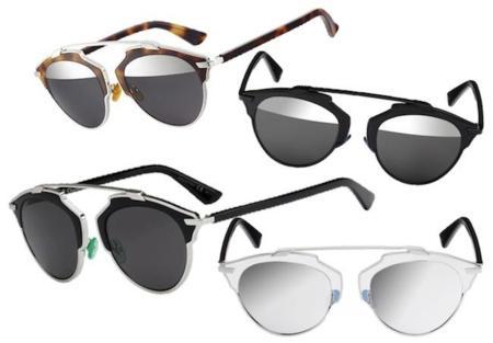 f59490ca53 Christian (Dior), ¡quiero tus gafas de sol!