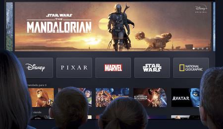 Cómo ver Disney+ desde PS4 y Xbox One