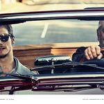 Robert de Niro da lecciones a McCaul Lombardi en el nuevo fashion film de Ermenegildo Zegna