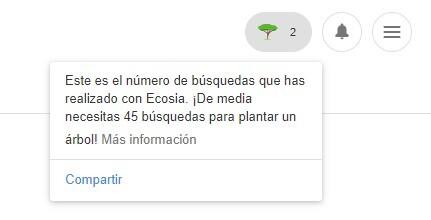 Ecosia 2