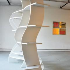 Foto 2 de 5 de la galería estanteria-wavy en Decoesfera