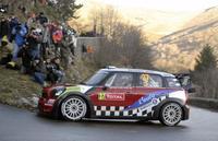 BMW anuncia el adiós del equipo oficial Mini al WRC