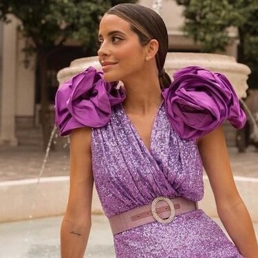 13 vestidos de madrina con los que poder ser la segunda estrella más brillante de la boda